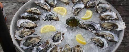 achat huîtres
