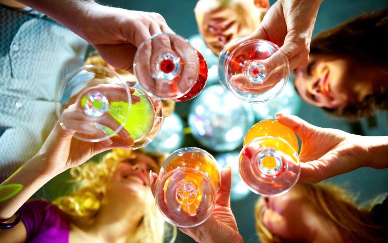Un ap ritif de charme pour se r unir entre amis un soir d for Menu pour un soir entre amis