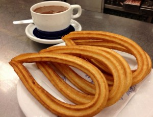 machine a churros professionnelle